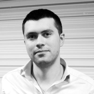 Александр Мешкво