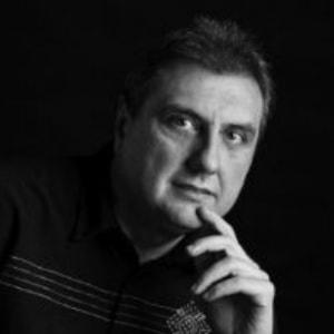Slavoj Písek TestCon Moscow