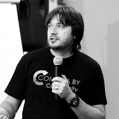 Vadim Zubovich TestCon Moscow