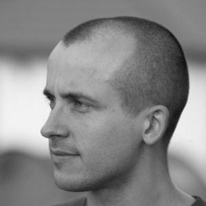 Jaroslaw Hryszko TestCon Moscow