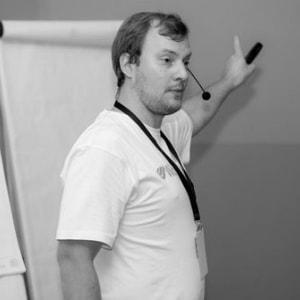 Alexander Pushkarev TestCon Moscow