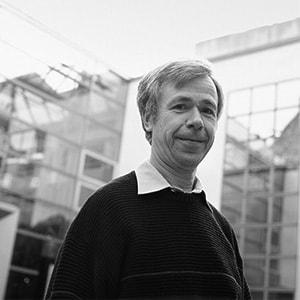 Rolf Molich TestCon Moscow